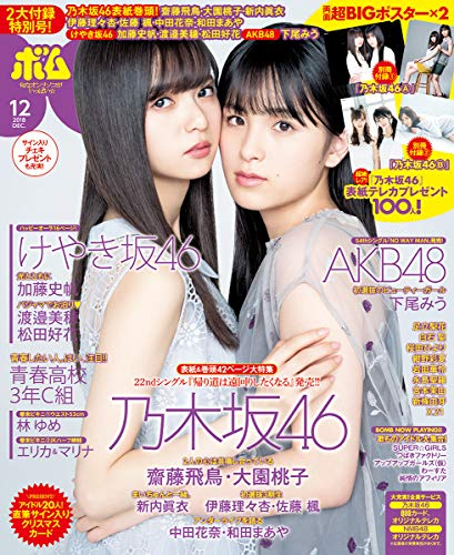 BOMB Magazine 2018 / No. 12