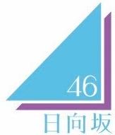 Hinatazaka46 logo