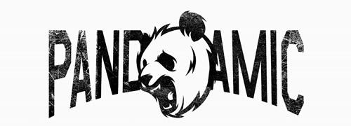 パンダみっく logo