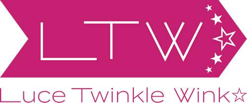 Luce Twinkle Wink☆ logo