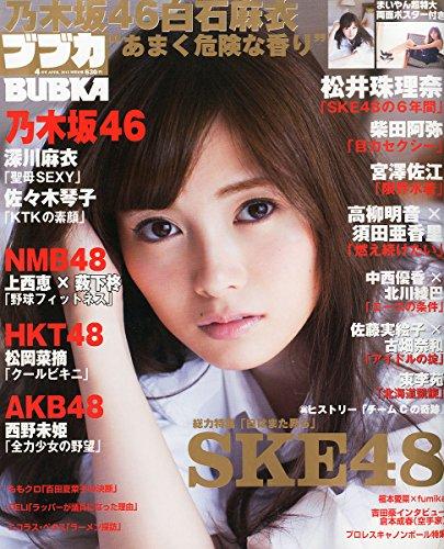 BUBKA 2015 / No. 04