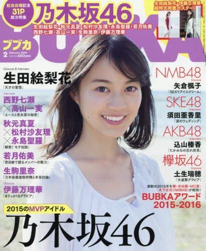 BUBKA 2016 / No. 02