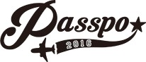 PASSPO☆ logo