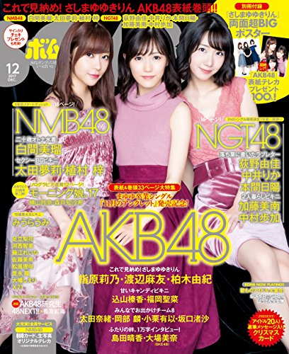 BOMB Magazine 2017 / No. 12