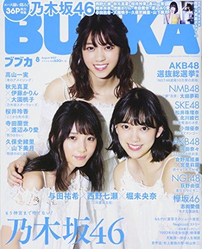 BUBKA 2017 / No. 08