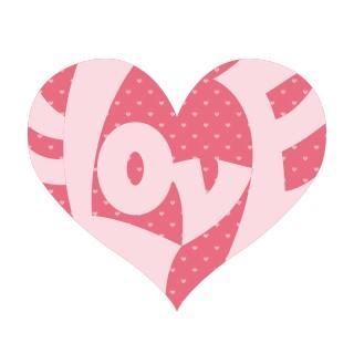 =LOVE logo