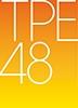 TPE48 logo