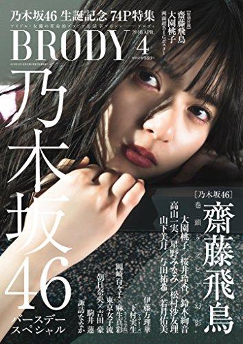 BRODY 2018 / No. 4