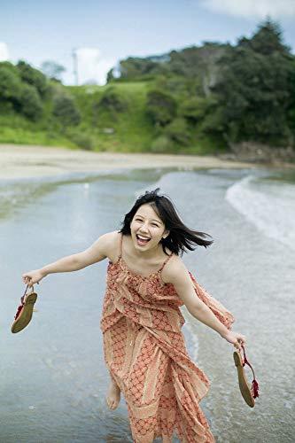Watanabe Miho First Photobook