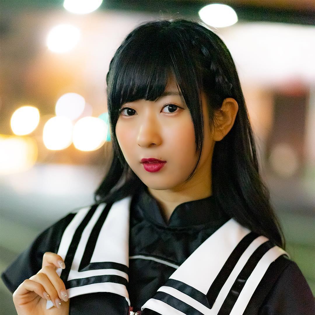 Morinaga Nanase