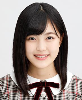 Shibata Yuna