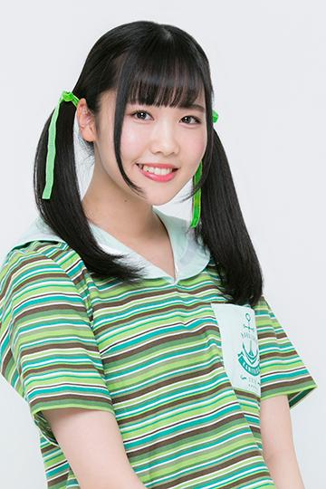 Sekiguchi Naho