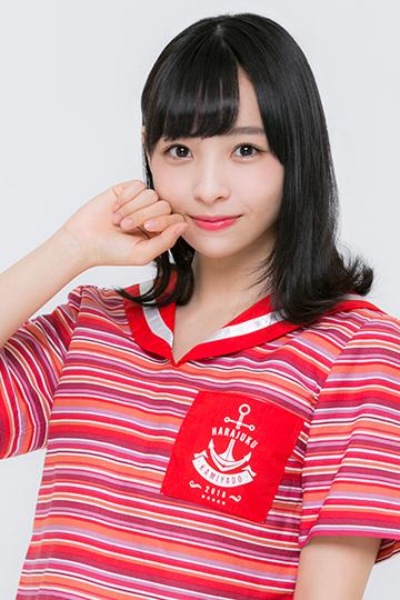 Ichinose Mika