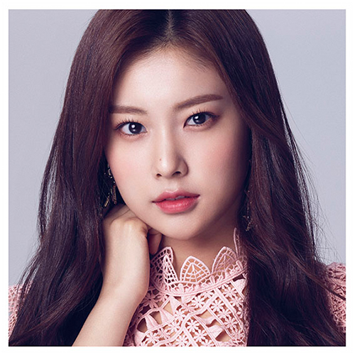Suki to Iwasetai (WIZ*ONE Kang Hye-won version) [CD]