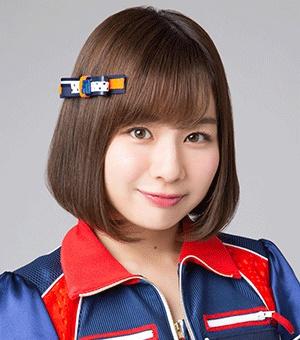 Aoki Shiori