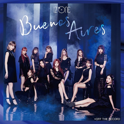Buenos Aires (Type B) [CD+DVD]