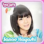 Hayashi Sanae