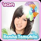 Yamashita Haruka