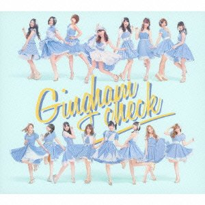 Gingham Check (Type B) [Ltd. Edition]