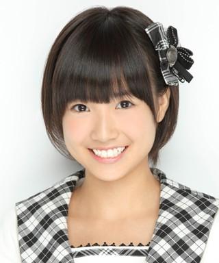 Tomonaga Mio