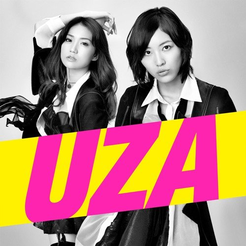 UZA (Type A) [Ltd. Edition]