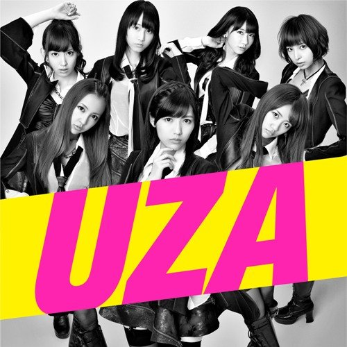 UZA (Type K) [Regular Edition]