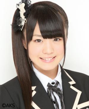 Suga Nanako