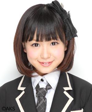 Hiramatsu Kanako