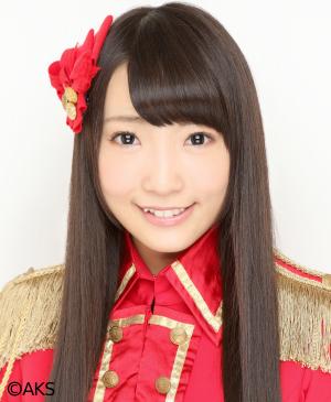 Iguchi Shiori
