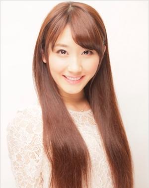 Kohara Haruka