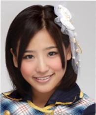 Nakagawa Haruka