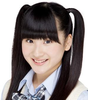 Hayashi Momoka