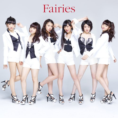 Fairies [CD+Bluray]
