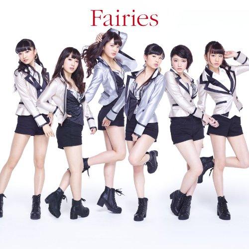 Fairies [CD]
