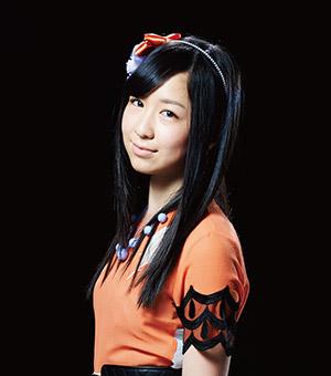 Konishi Ayano