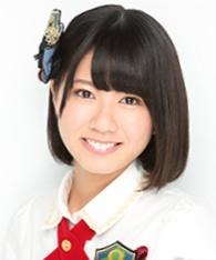 Shimizu Maria