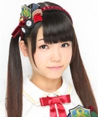 Takahashi Ayane