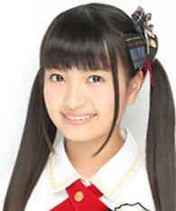 Shimoaoki Karin