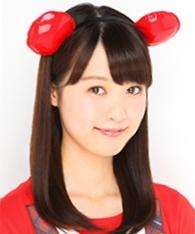 Akasaka Misaki