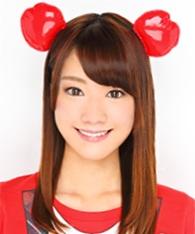 Iikura Saori