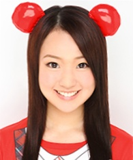 Kinoshita Mayu