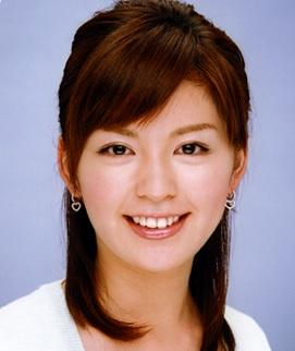 Nakano Minako