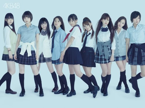 AKB Ippai ~The Best Music Video~