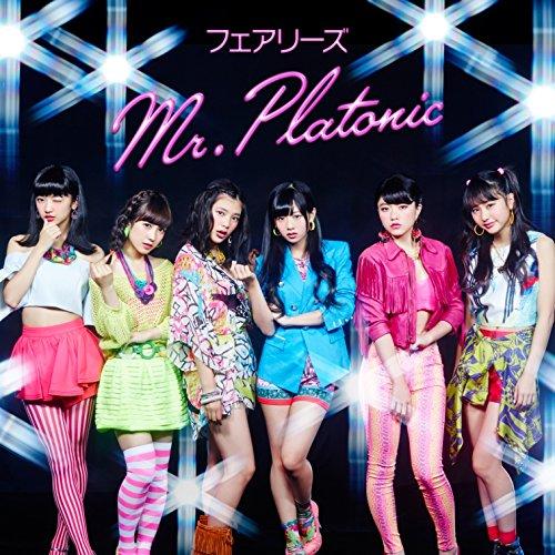 Mr.Platonic (Fairies ver.) [CD]