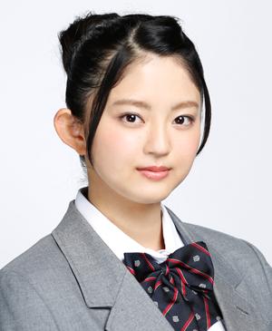 Suzumoto Miyu