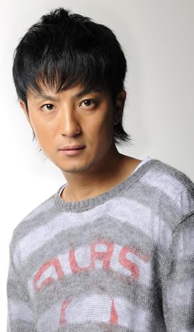 Kamiji Yuusuke
