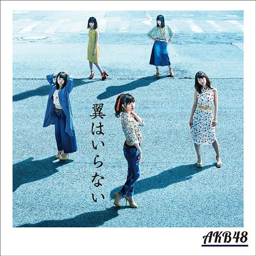 Tsubasa wa iranai (Type B) [CD]
