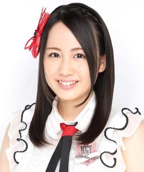 Nishimura Nanako