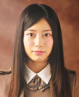 Higashimura Mei
