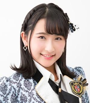 Akashi Natsuko